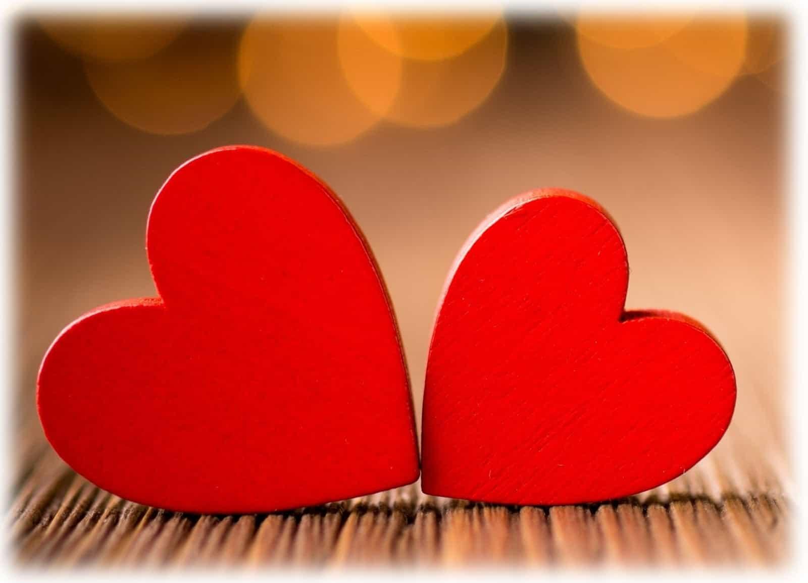 Seni seviyorum çünkü…