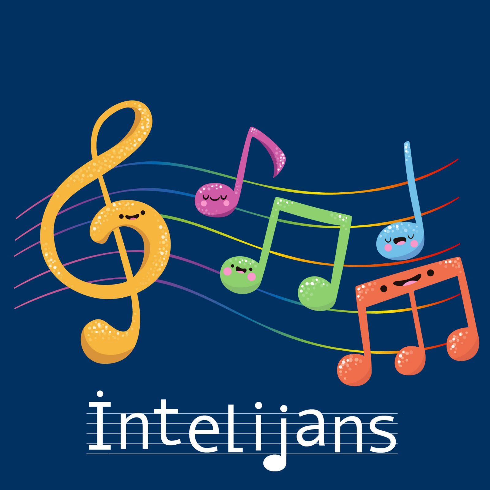 İntelijans Müzikleri