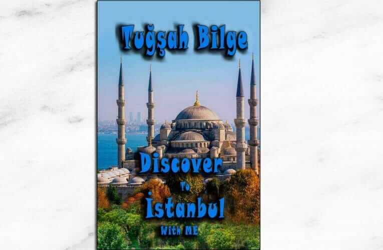 DISCOVER to ISTANBUL With ME