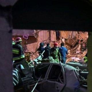 SON DAKİKA HABERİ! Azerbaycan Cumhurbaşkanı Yardımcısı Hacıyev A Haber'de açıkladı: 20'den fazla ev yıkıldı