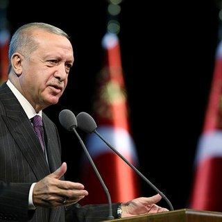 SON DAKİKA: Başkan Erdoğan'dan yeni müjde: Yeni rezervi Cumartesi günü açıklayacağız...