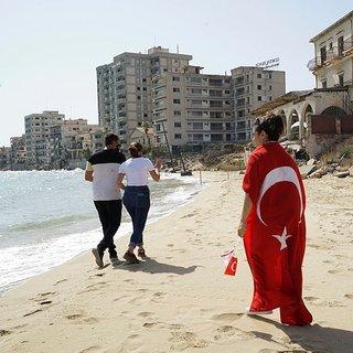 Son dakika haberi: Yunanistan Kapalı Maraş'ın açılmasının ardından çılgına döndü! Türkiye'ye yönelik haddini aşan ifadeler...